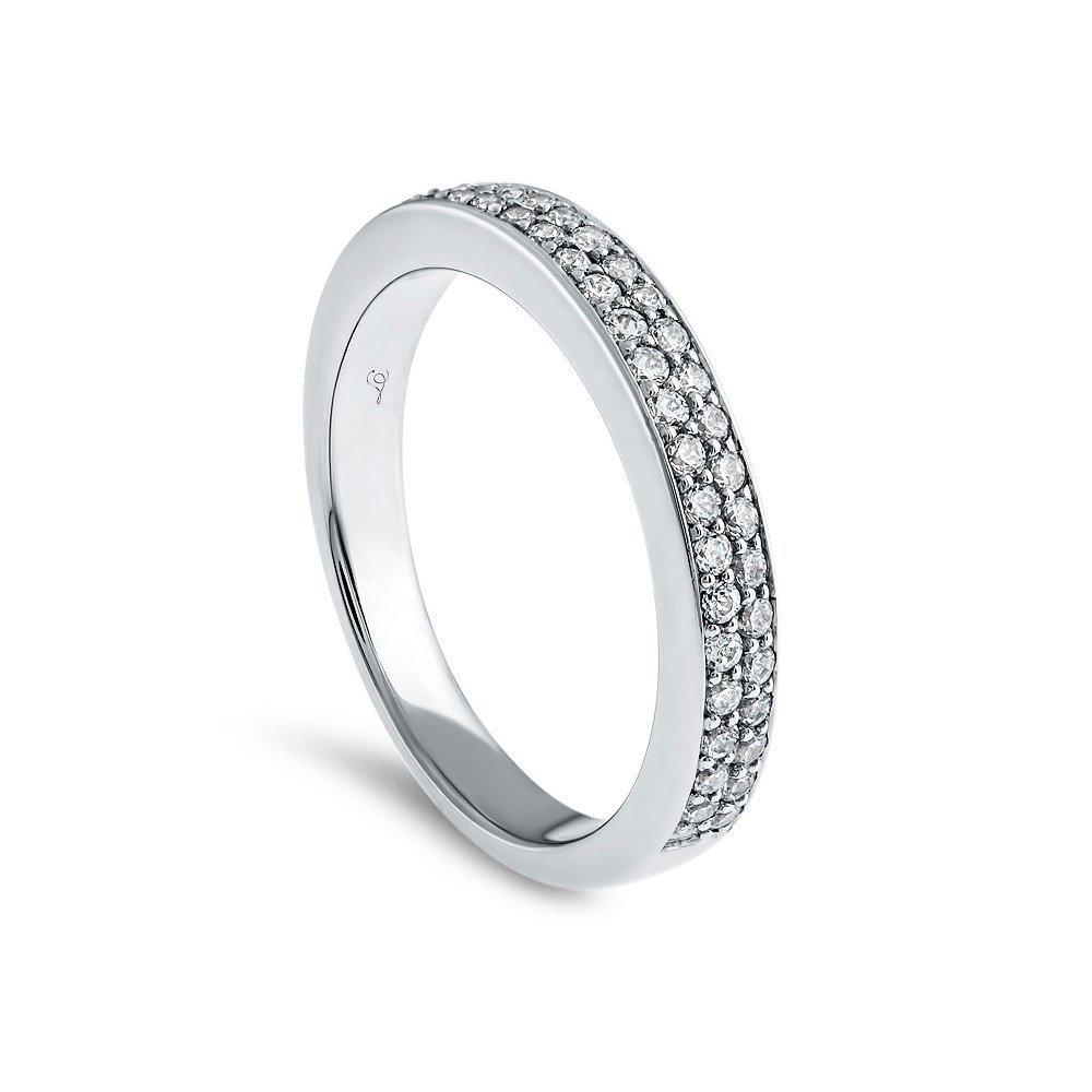 Grazioso Diamantringer