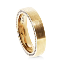 Anello Giftering 4,5MM