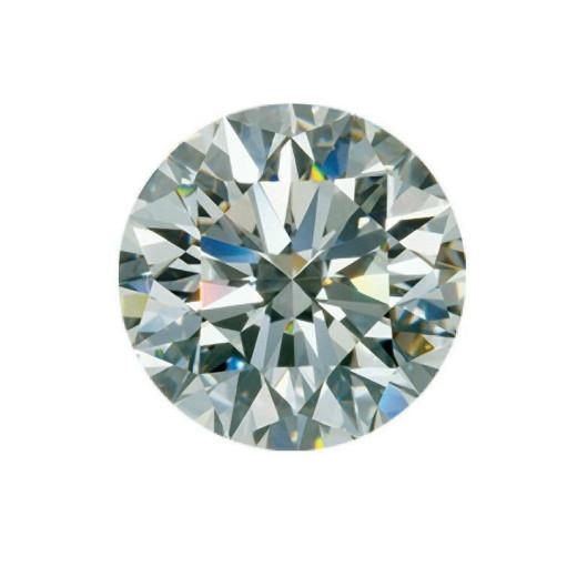 Diamant 0,10 carat