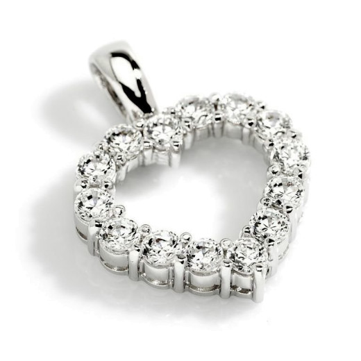 Cuore Diamanthjerte