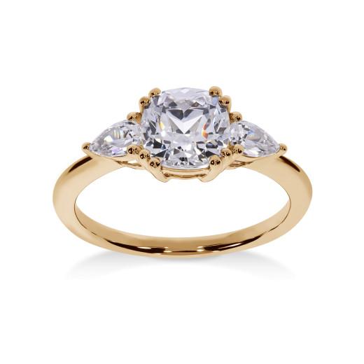 Cuscino Diamantring
