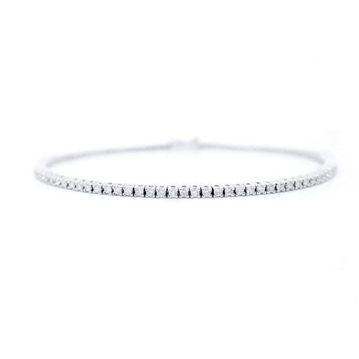 Cerchio Diamantarmbånd