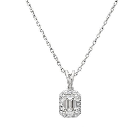 Emeralda 0,60 Diamantanheng