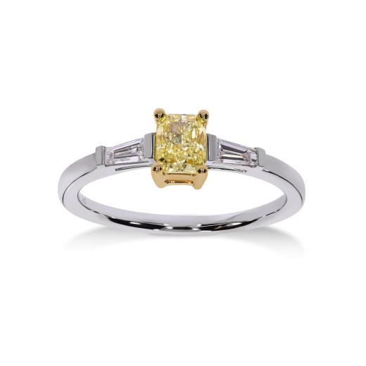 Giallo II - Gul Diamant