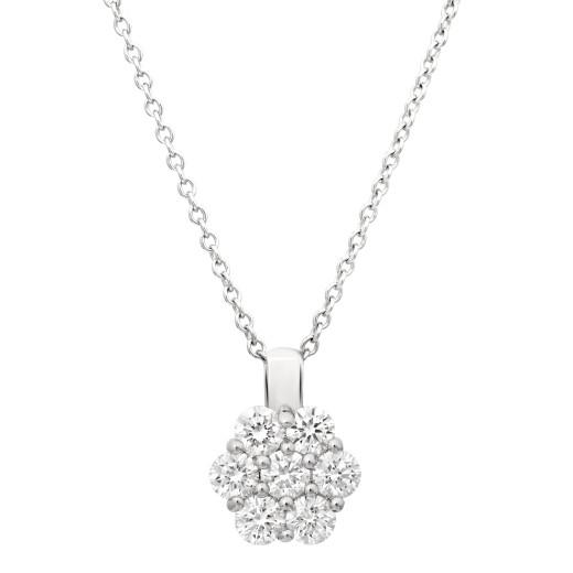 Rosetta 1 carat Diamantanheng