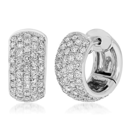 Splendido Diamantøredobber