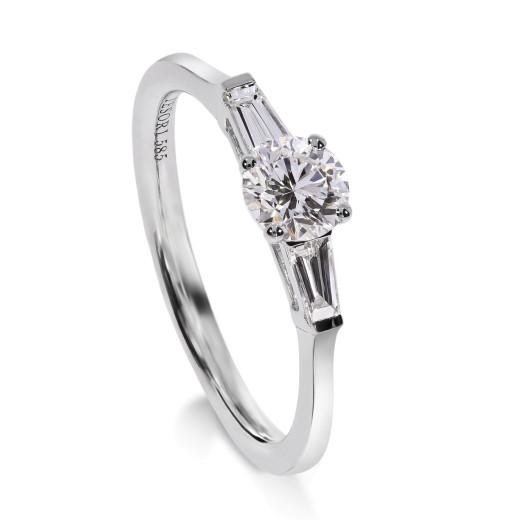 Triangolo Diamantring