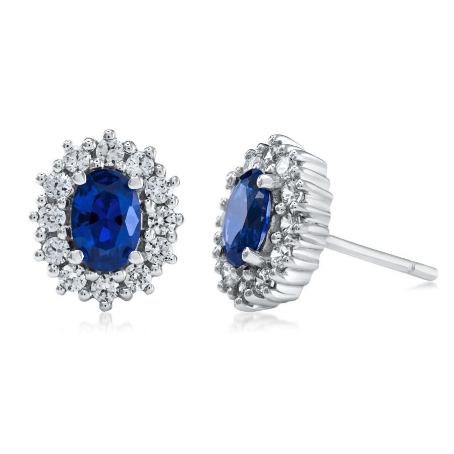 Magnifico Neo Safir og Diamanter