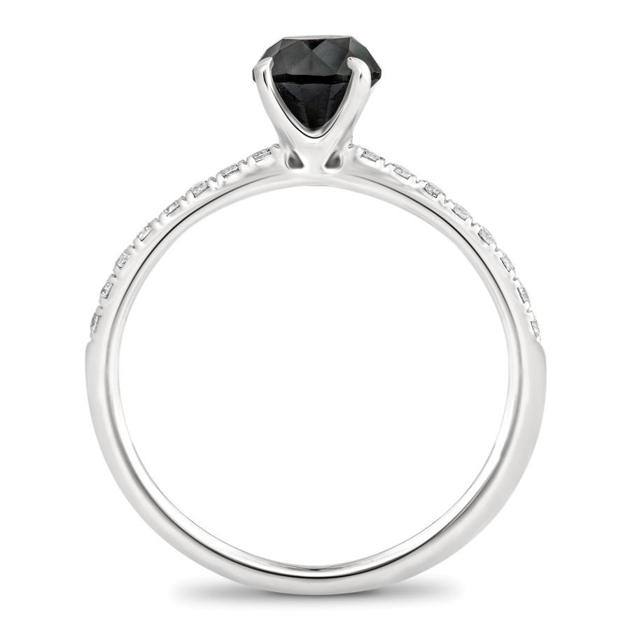 Sort diamant