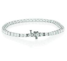 Elegante Diamantarmbånd