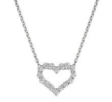 Cuore II Diamanthjerte